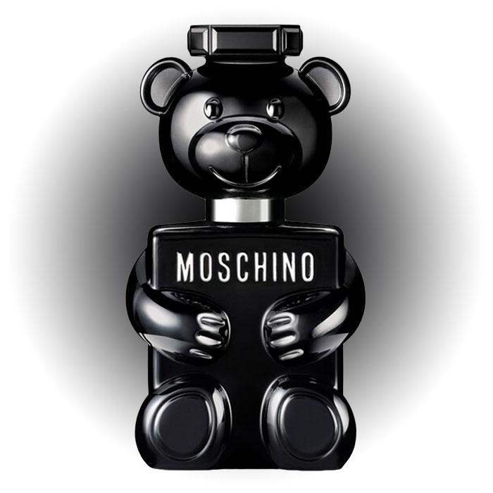 Toy Boy Moschino
