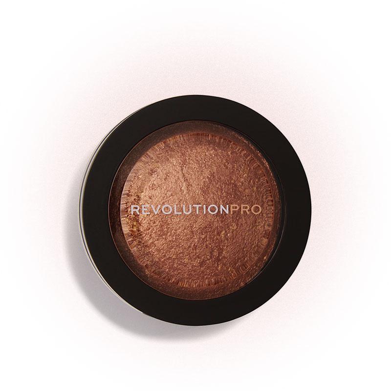 Хайлайтер Skin Finish, Golden Glare, Revolution Pro