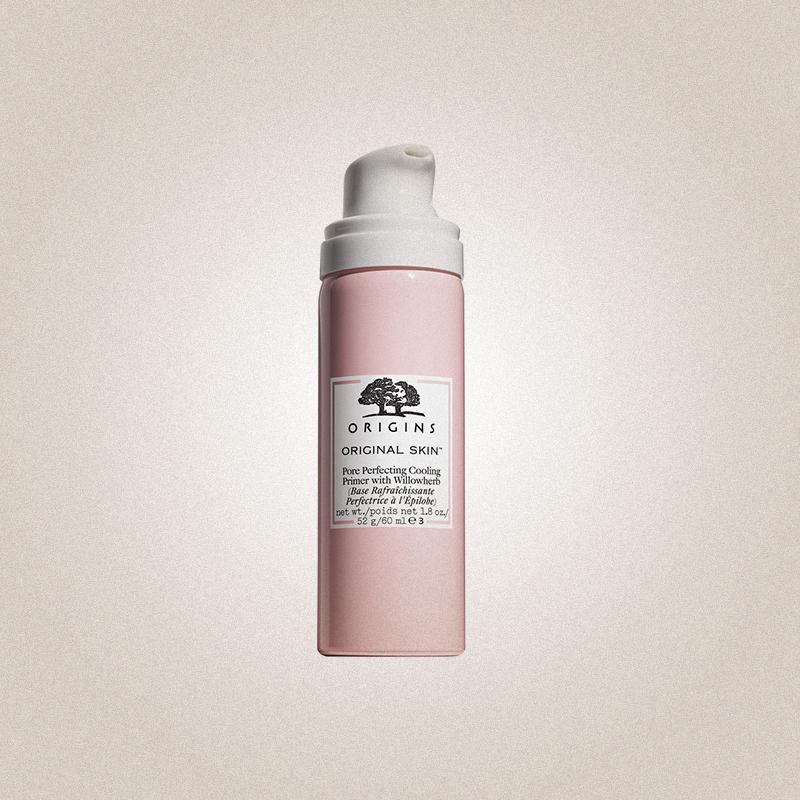 Original Skin Pure Perfecting Cooling Primer With Willowherb, Origins