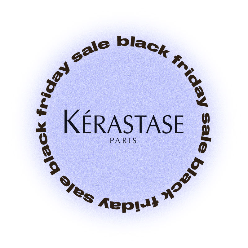 Черная пятница Kérastase