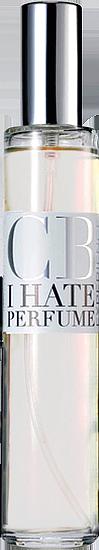 #602 Here Piggy, CB I Hate Perfume