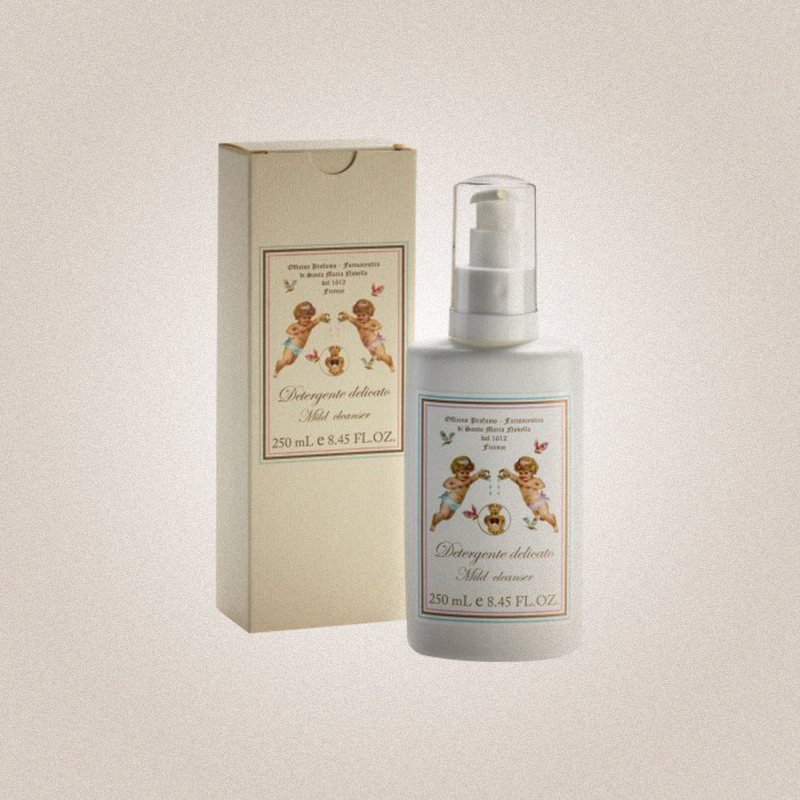 Delicate Baby Cleanser, Santa Maria Novella