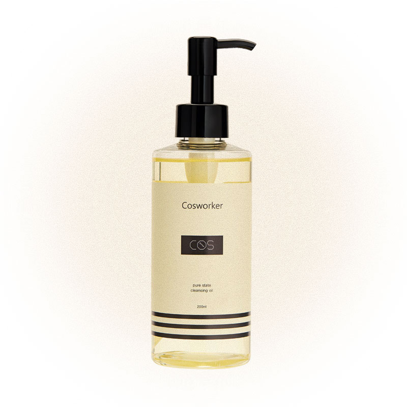 COSWORKER pure state cleansing oil