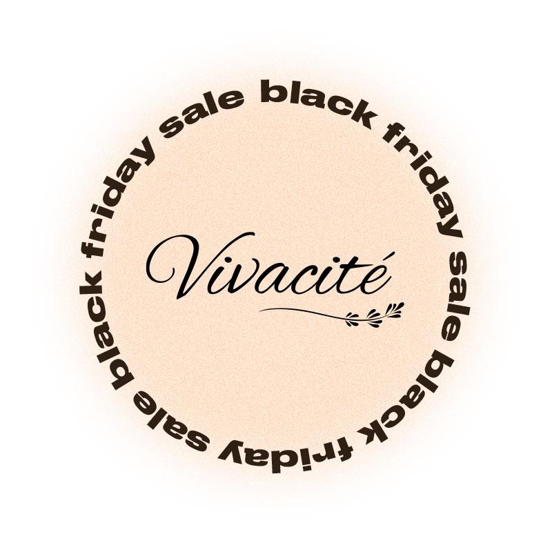 Черная пятница Vivacité