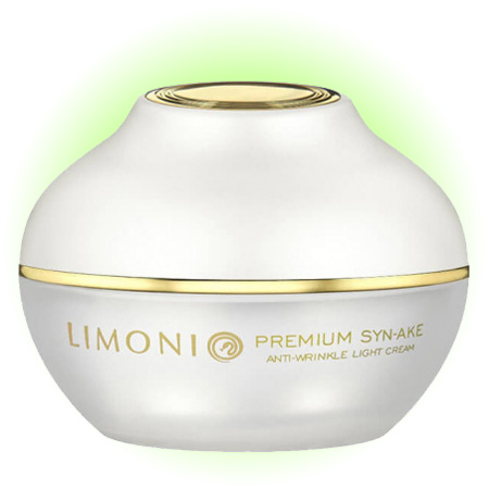 Крем Premium Syn-Ake, Limoni