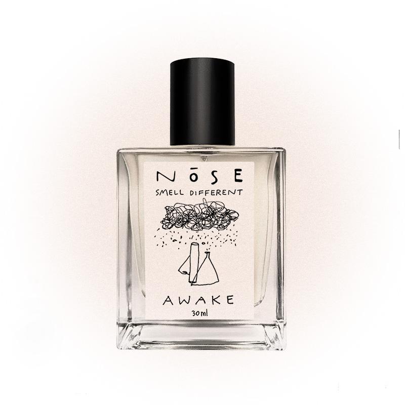 Nose Perfumes Awake