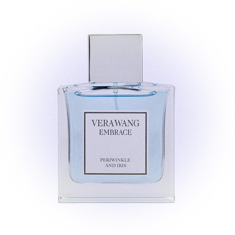 Embrace Periwinkle & Iris, Vera Wang