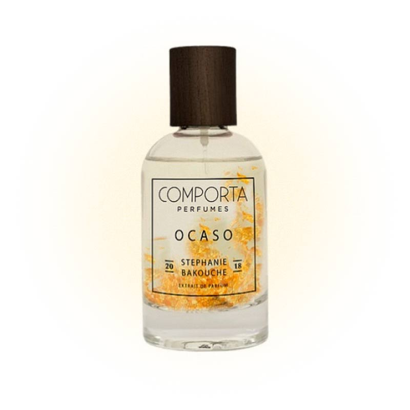 Ocaso, Comporta Perfumes