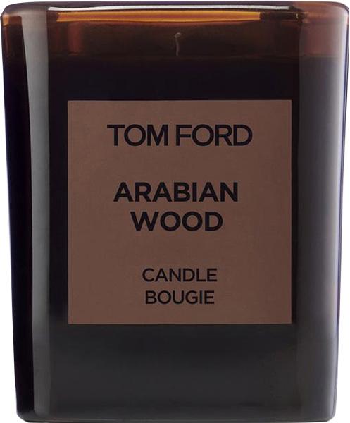 Свеча Arabian Wood Tom Ford