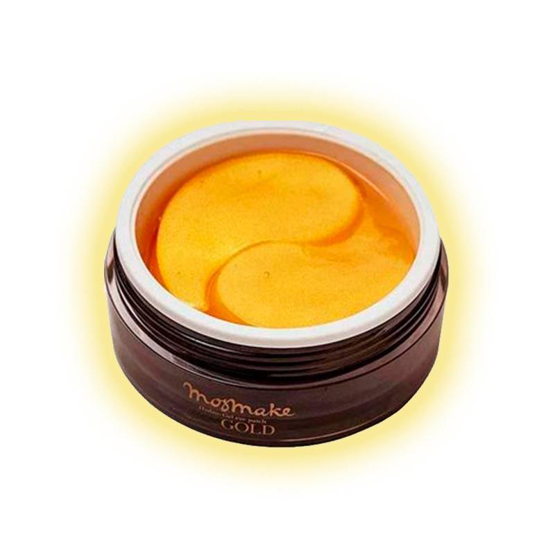 Патчи Hydro-Gel Eye Patch Gold, Mosmake