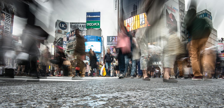 Как защитить кожу урбанистического старения