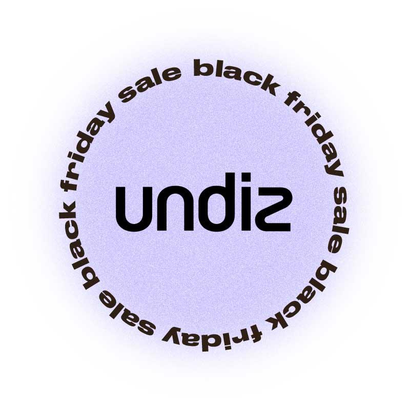 Черная пятница Undiz