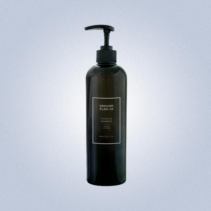 Enhancer shampoo, Ground plan