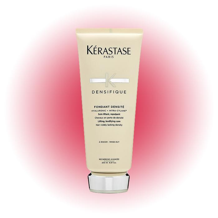 Уплотняющее молочко для тонких волос Densite, Kerastase