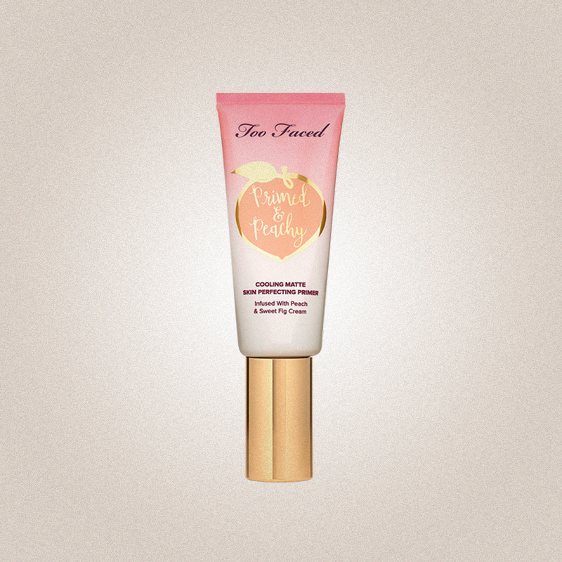 Peaches And Cream Primer, Too Faced
