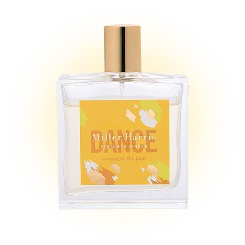 Dance Amongst The Lace, Miller Harris