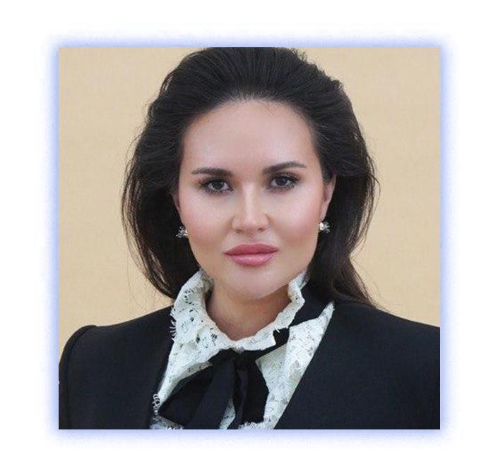Полина Мечковская