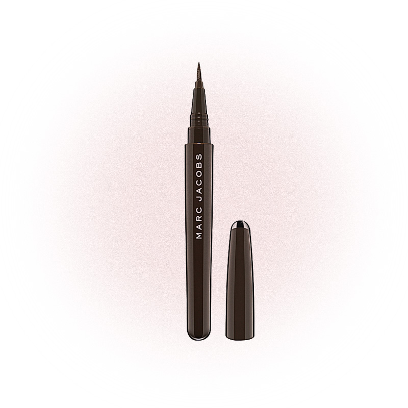 Magic Marc'er Waterpro of Liquid Eyeliner 20 Cocoa-Lacquer, Marc Jacobs