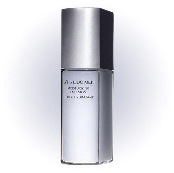 Увлажняющая эмульсия для мужчин Shiseido