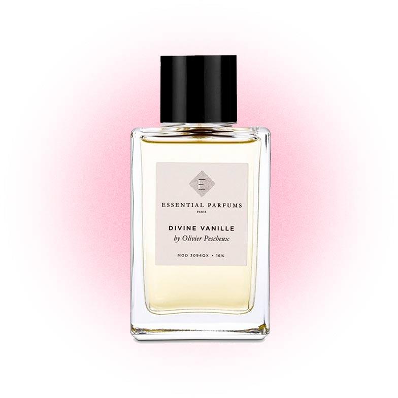 Divine Vanille, Essential Parfums