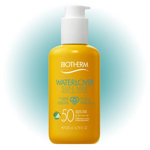 Крем-мусс для лица Sun Secure SPF50, SVR Cosmetics