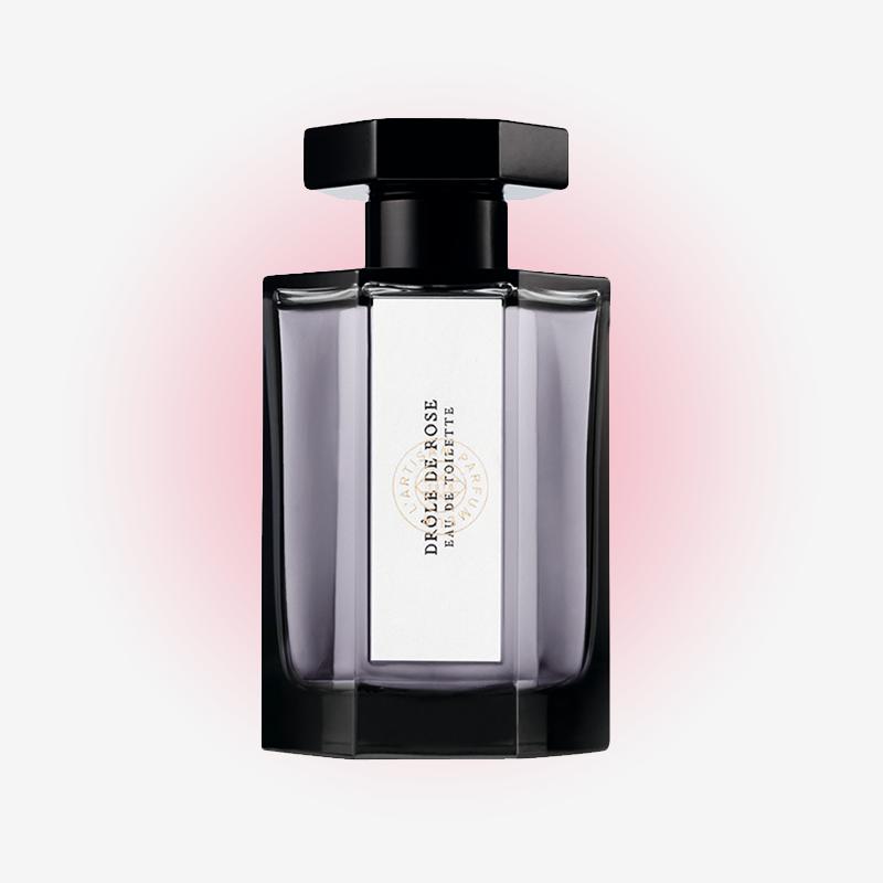Drôle de Rose, L'Artisan Parfumeur