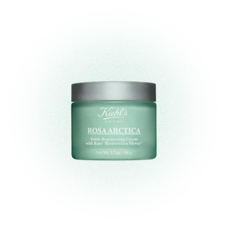 Регенерирующий крем для лица Rosa Arctica Cream, Kiehl's