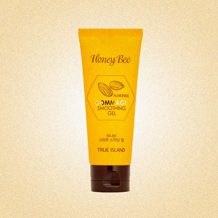 Тонер Venom Perfect Essential Toner, Honey Bee, True Island