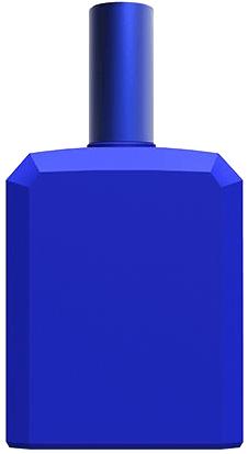 This is not a blue bottle 1/.1, Histories de Parfums
