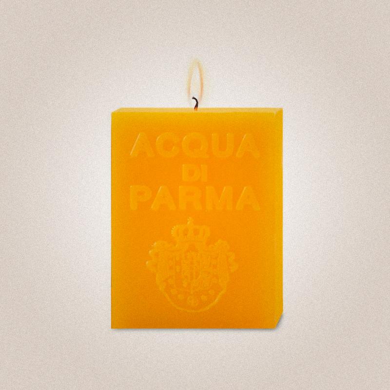 Парфюмированная свеча Acqua di Parma