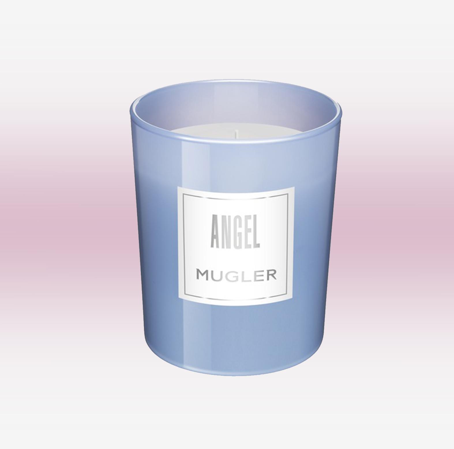 Аромасвеча ANGEL от MUGLER