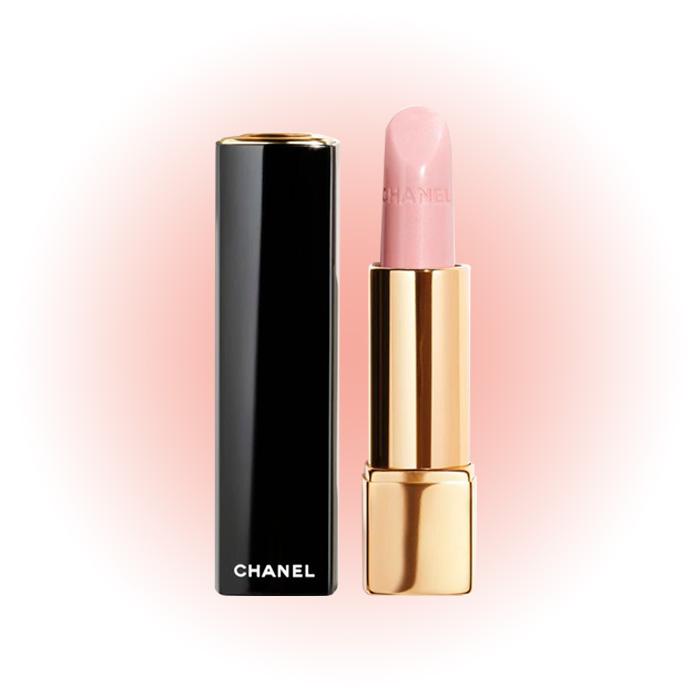 Помада Rouge Allure, Camelia Blanc, Chanel