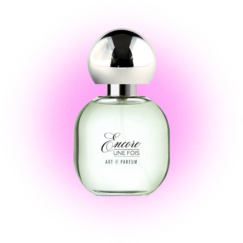 Encore Une Fois, Art de Parfum