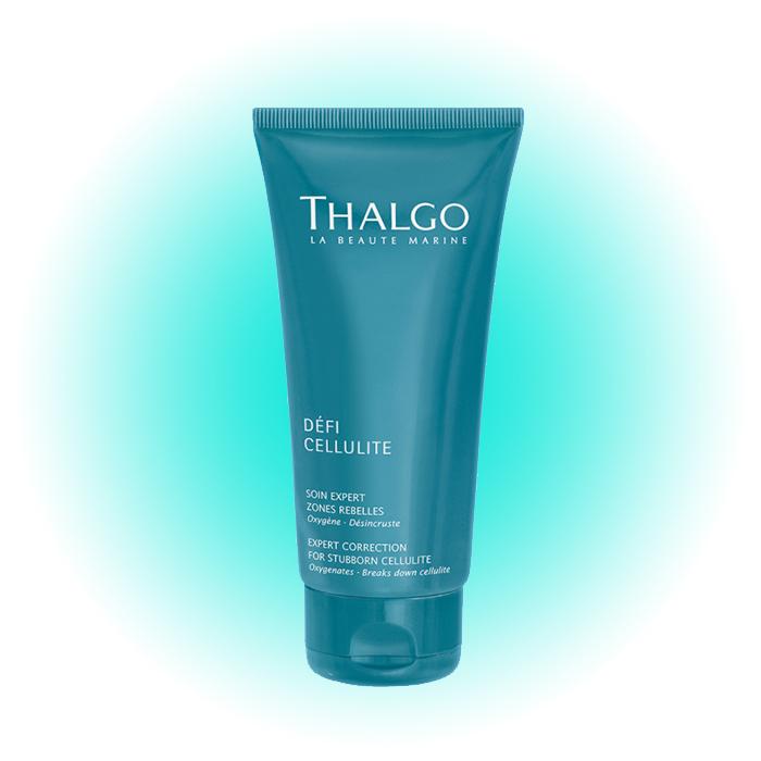 Липолитический корректирующий гель Expert Correction For Stubborn Cellulite, Thalgo