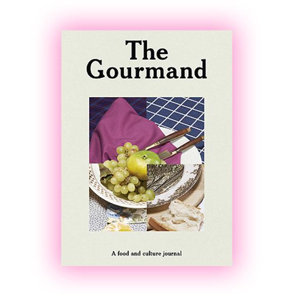 The Gourmand, Великобритания