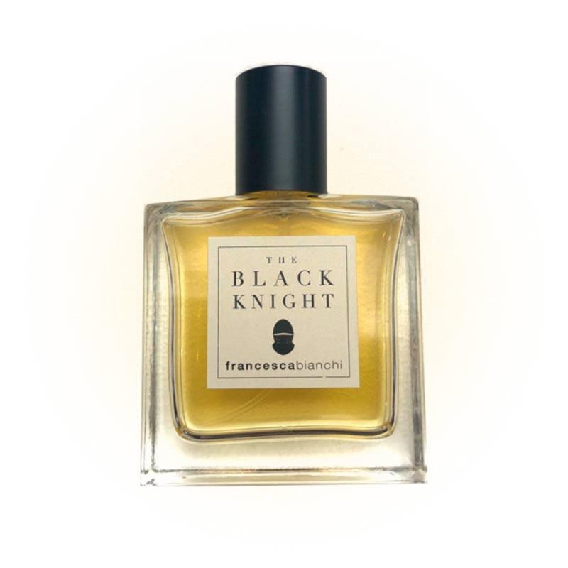 The Black Knight, Francesca Bianchi