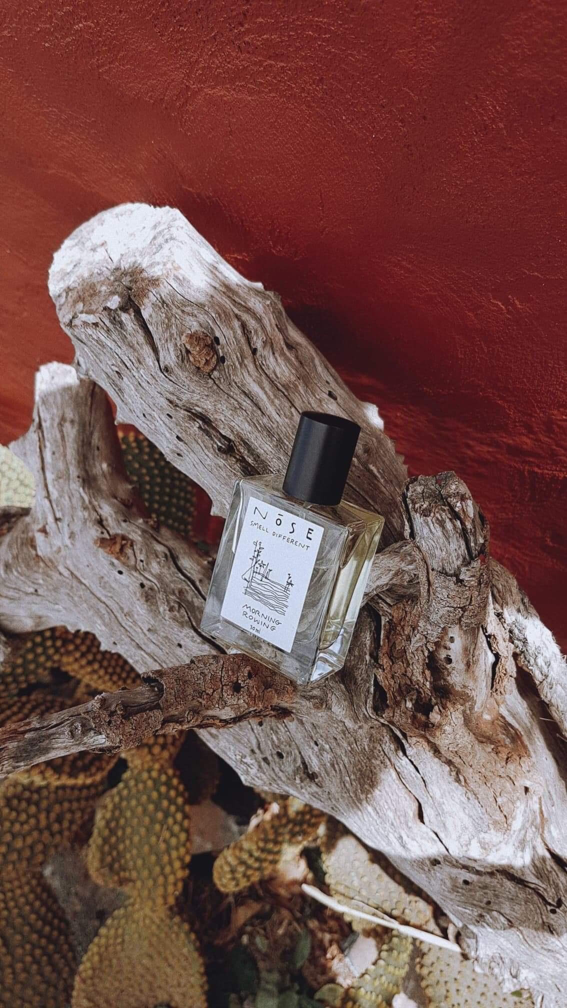 Nose Perfumes