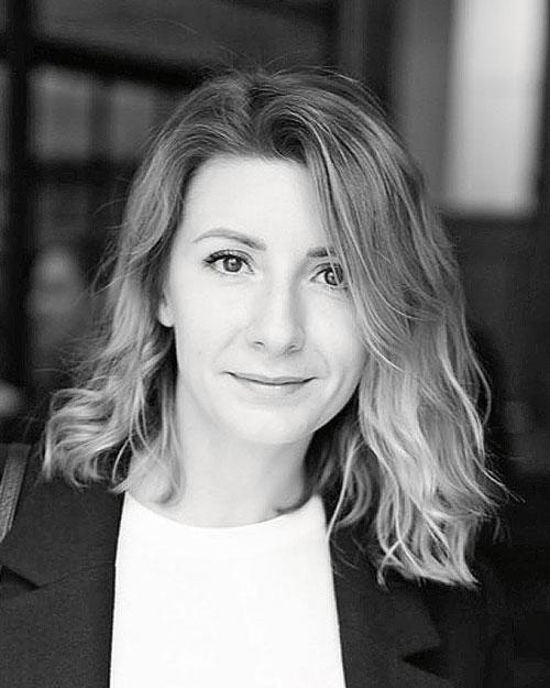 Кристина Омельченко