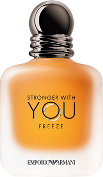 Stronger With You Freeze, Emporio Armani