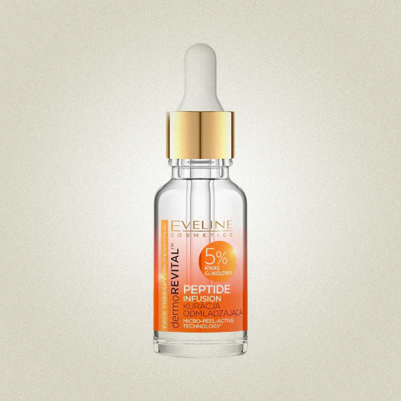 Сыворотка Face Therapy Professional Peptide Infusion, Eveline Cosmetics