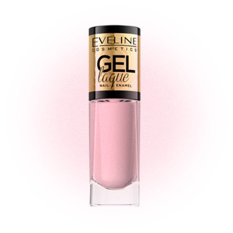 Gel Laque 15, Eveline