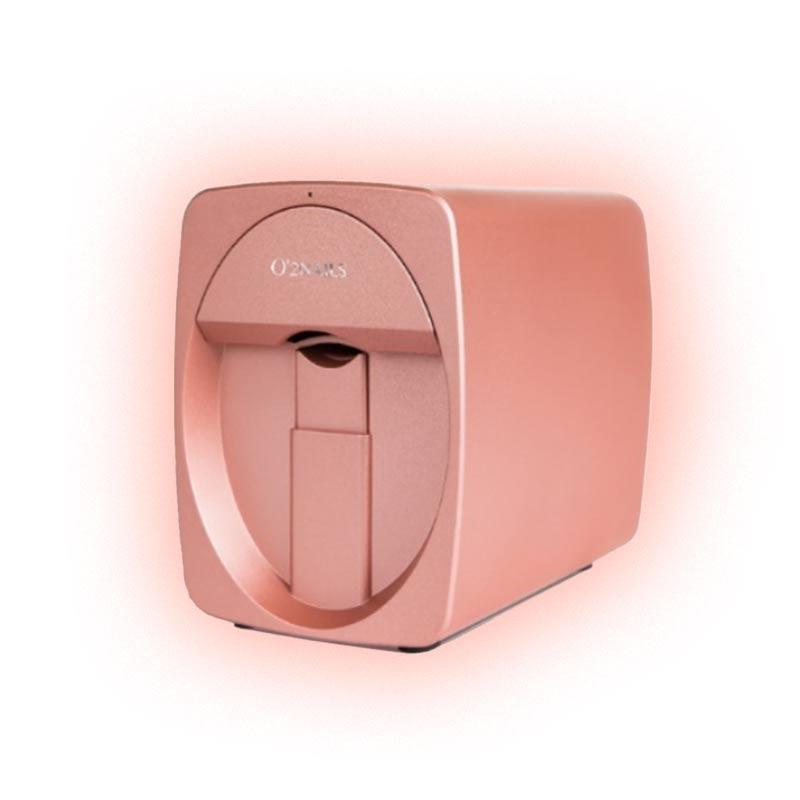 Принтеры для ногтей, O2Nails