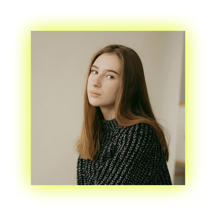 Наташа Костикова