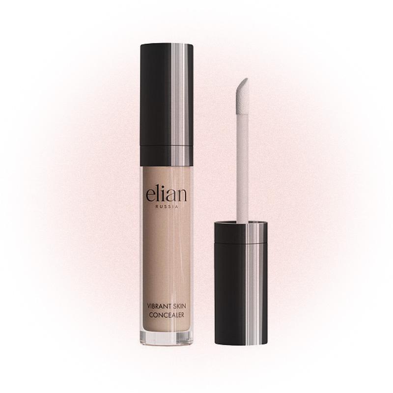 Консилер Vibrant Skin Concealer, Elian Russia