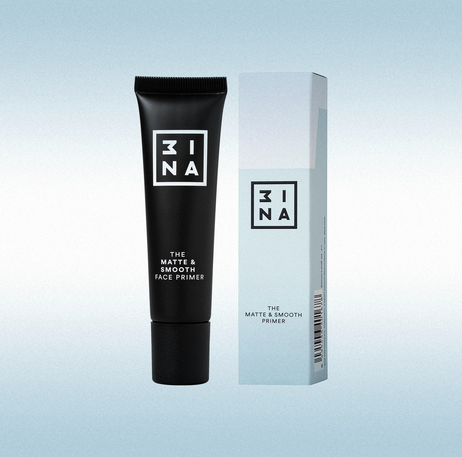 3INA the matte & smooth primer