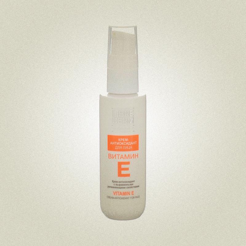 Крем-антиоксидант для лица, Librederm