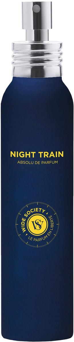 Night Train, Wide Society