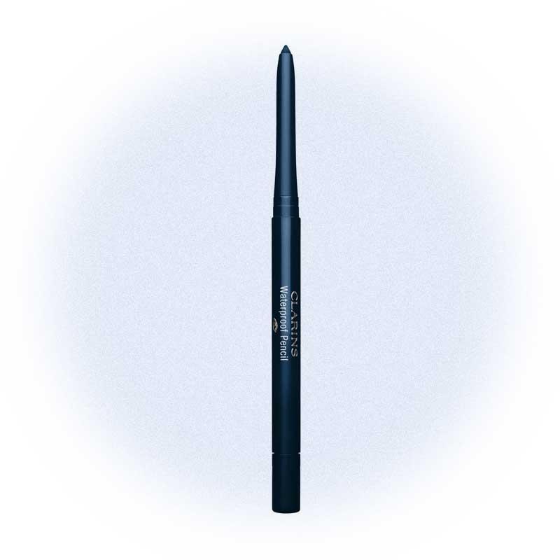 Автоматический водостойкий карандаш для глаз Waterproof Pencil, Clarins