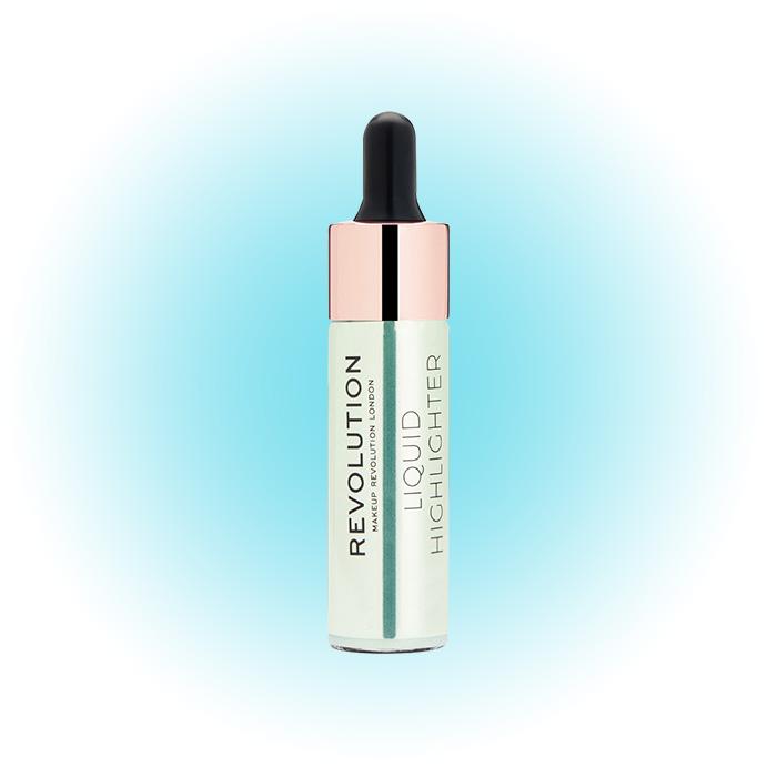 Хайлайтер Liquid Highlighter, Makeup Revolution