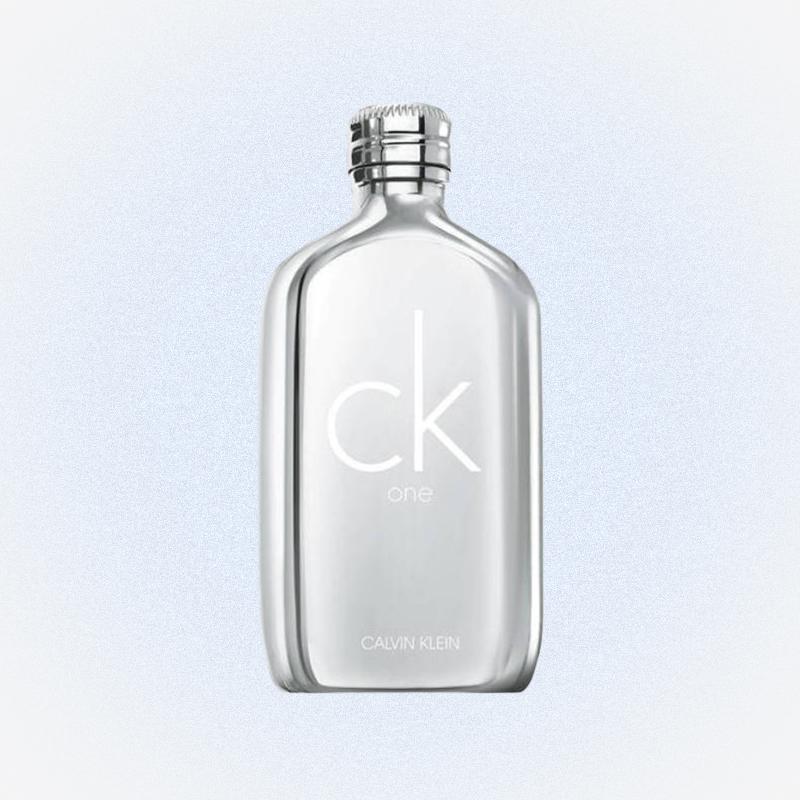 СK One Platinum Edition, Calvin Klein
